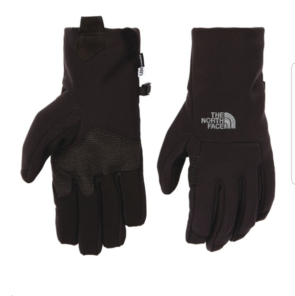 ce4bf4d28 NWT**The North Face Apex+ Etip Winter Gloves NWT